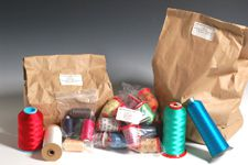 The Thread Exchange - Embroidery Thread Grab Bags
