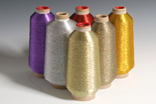 The Thread Exchange - Metallic Embroidery Thread