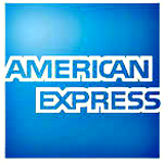 Pay with American Express. For your safety we do not keep any credit information on our site