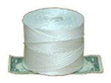 #4 House Twine - Polyester - 385 Lbs Break - 185 Yard Roll