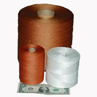 house twine and binder / bailing twine