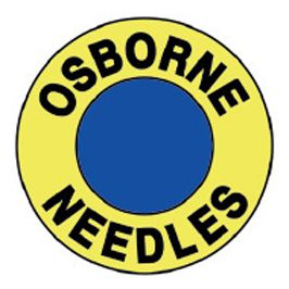C.S. Osborne Hand Sewing Needles
