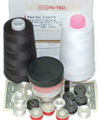 Bobbins and Bobbin Thread