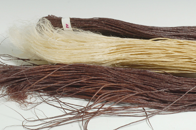 Ludlow - Tapered Waxed Cord - The Thread Exchange