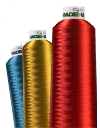 Madeira embroidery thread