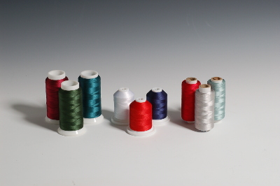 The Thread Exchange - Embroidery Thread Mini Spools