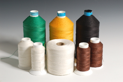 Polyester-Linen Thread - The Thread Exchange