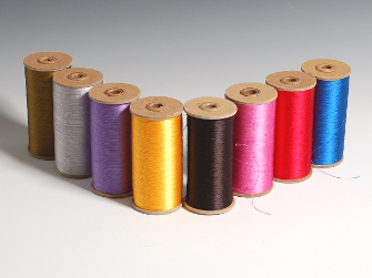 The Thread Exchange - Schiffli Embroidery Thread
