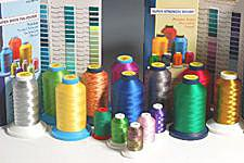 The Thread Exchange - Robison-Anton Store - Robison-Anton Embroidery Thread