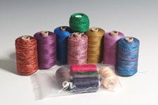 The Thread Exchange - Valdani Cotton Thread
