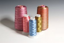 The Thread Exchange - Variegated Embroidery Thread