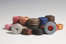 Waxed Thread Coils - Size 277 - The Thread Exchange